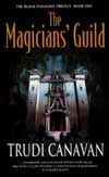 The Magicians' Guild - Australian