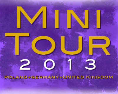 minitour