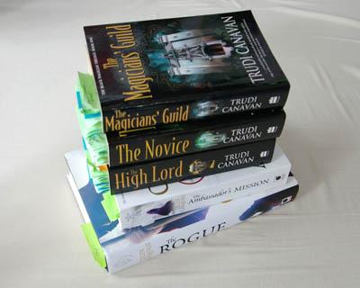 trudi canavan black magician trilogy epub download